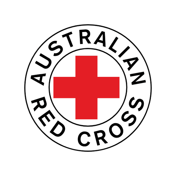Donate to Red Cross