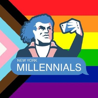 @NYMillennials Profile Image   Linktree