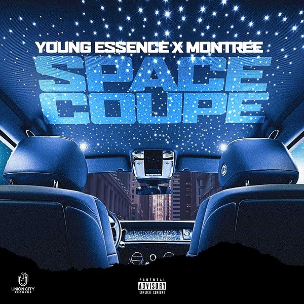 @youngessence Space Coupe Link Thumbnail | Linktree