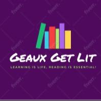 @geauxgetlit Book Blog Link Thumbnail | Linktree