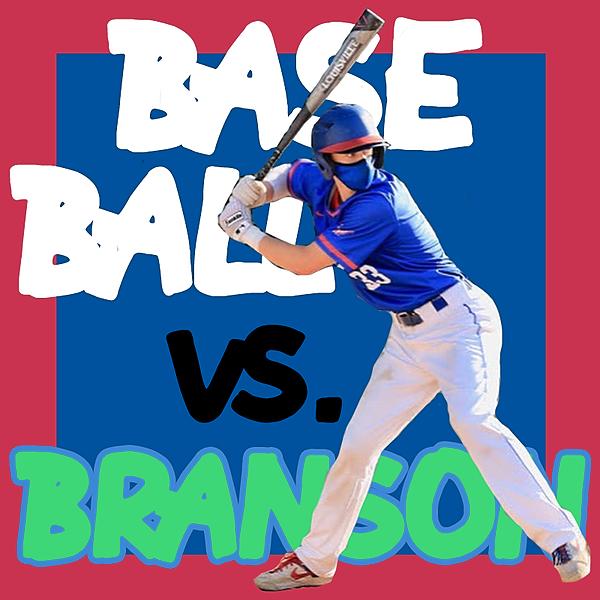 Baseball vs. Branson