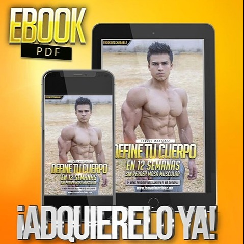 EBOOK Define tu Cuerpo