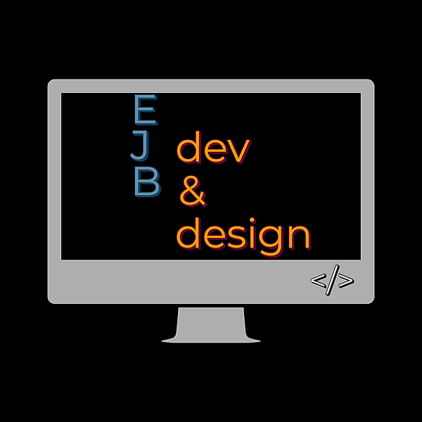 EJB Dev & Design, LLC (ejbdevdes) Profile Image | Linktree