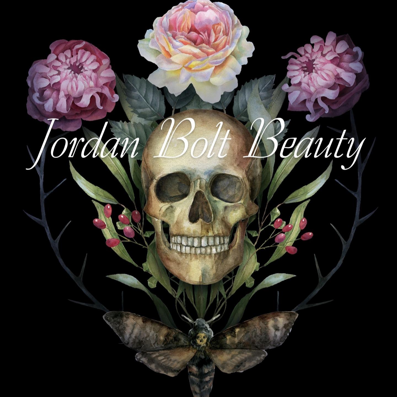 Jordan Bolt Beauty Linktree
