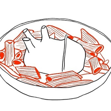 Designer 100% FOOD #2 Goûts Faim & Diet Link Thumbnail | Linktree