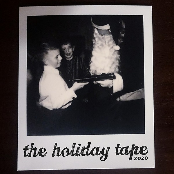 The Holiday Tape (2020) Free Download