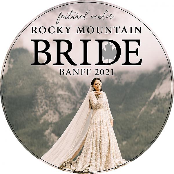 @beautymarkmakeovers RMB Banff Wedding Guide: Pheadra + Brian Link Thumbnail   Linktree