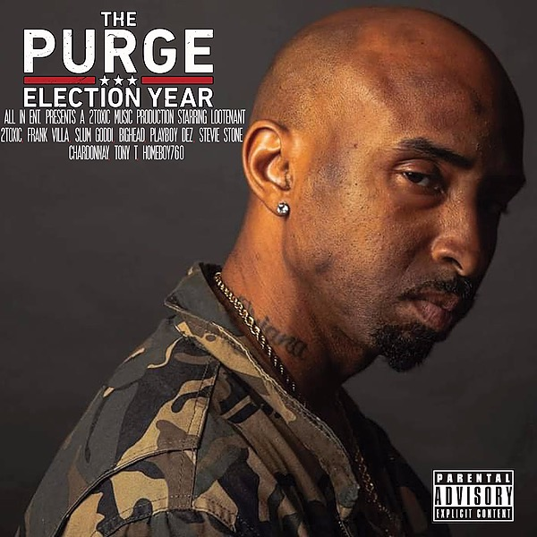 """@lootenantmusic LISTEN TO              """"The Purge: Election Year ON SOUNDCLOUD"""" Link Thumbnail   Linktree"""