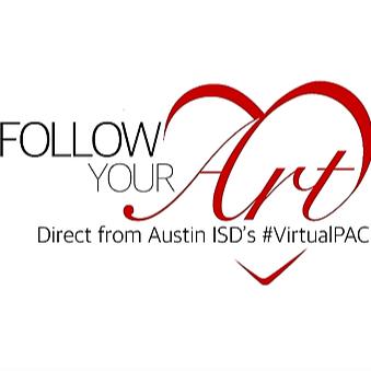 @aisdarts Follow Your Art- 2020 Virtual Summer Theatre Series- Box Link Thumbnail | Linktree
