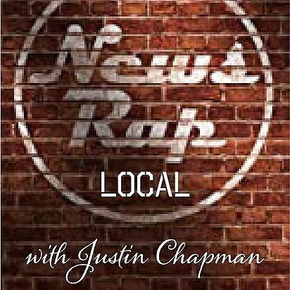 "Justin Chapman ""NewsRap Local with Justin Chapman"" Link Thumbnail | Linktree"