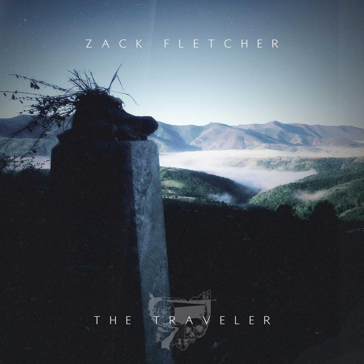 Moths in the Attic Zack Fletcher's The Traveler Link Thumbnail   Linktree