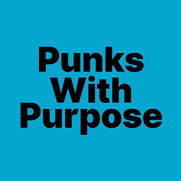 @PunksWithPurpose Profile Image   Linktree