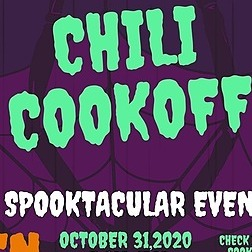 Chili cookoff sign up