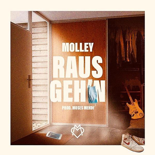 Molley - Rausgeh'n