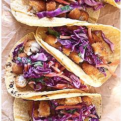 Crispy Fish Tacos Recipe