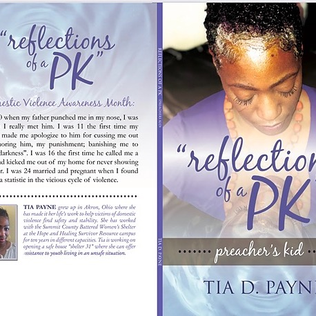 """""""Reflections of a pk"""" Preachers Kid"""