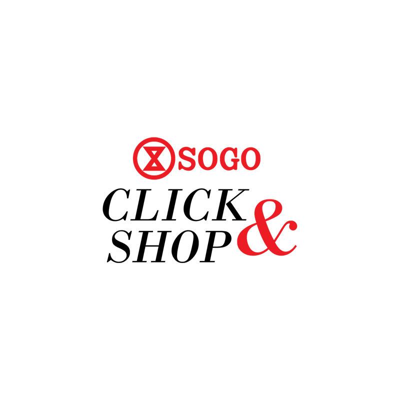 SOGO Click & Shop Paris Van Java