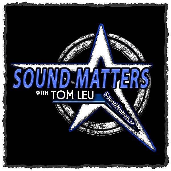 SOUND MATTERS Show