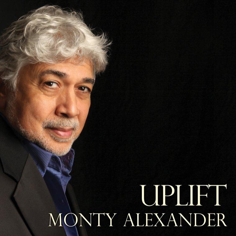 Jazz Legacy Productions UPLIFT Monty Alexander  Link Thumbnail | Linktree
