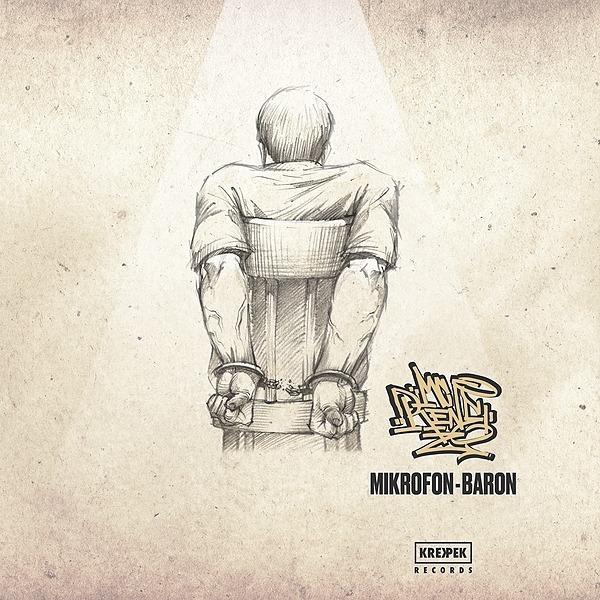 MC Rene - Mikrofon-Baron (1. Single)