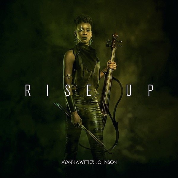 Rise Up EP - Stream/Download + Videos!