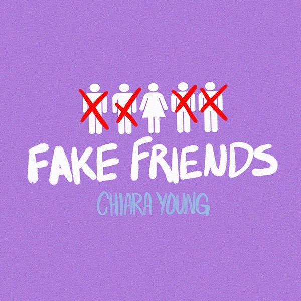@chiarayoung FAKE FRIENDS OUT NOW!! Link Thumbnail   Linktree