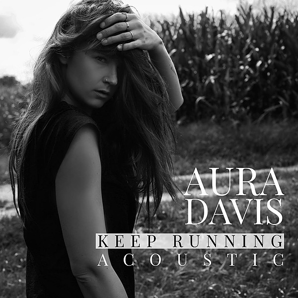 Keep Running ACOUSTIC // Spotify