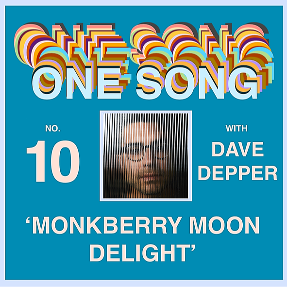 ONE SONG #10 (bropeterick) Profile Image | Linktree