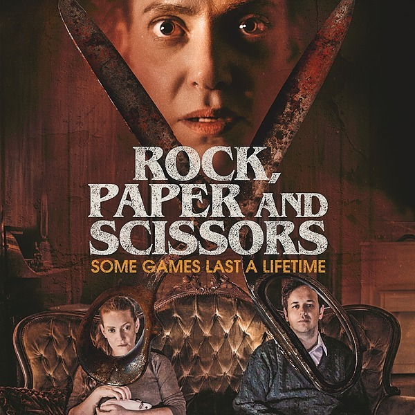 @darkstarpictures ROCK, PAPER AND SCISSORS - Now Streaming - WATCH TRAILER HERE! Link Thumbnail | Linktree