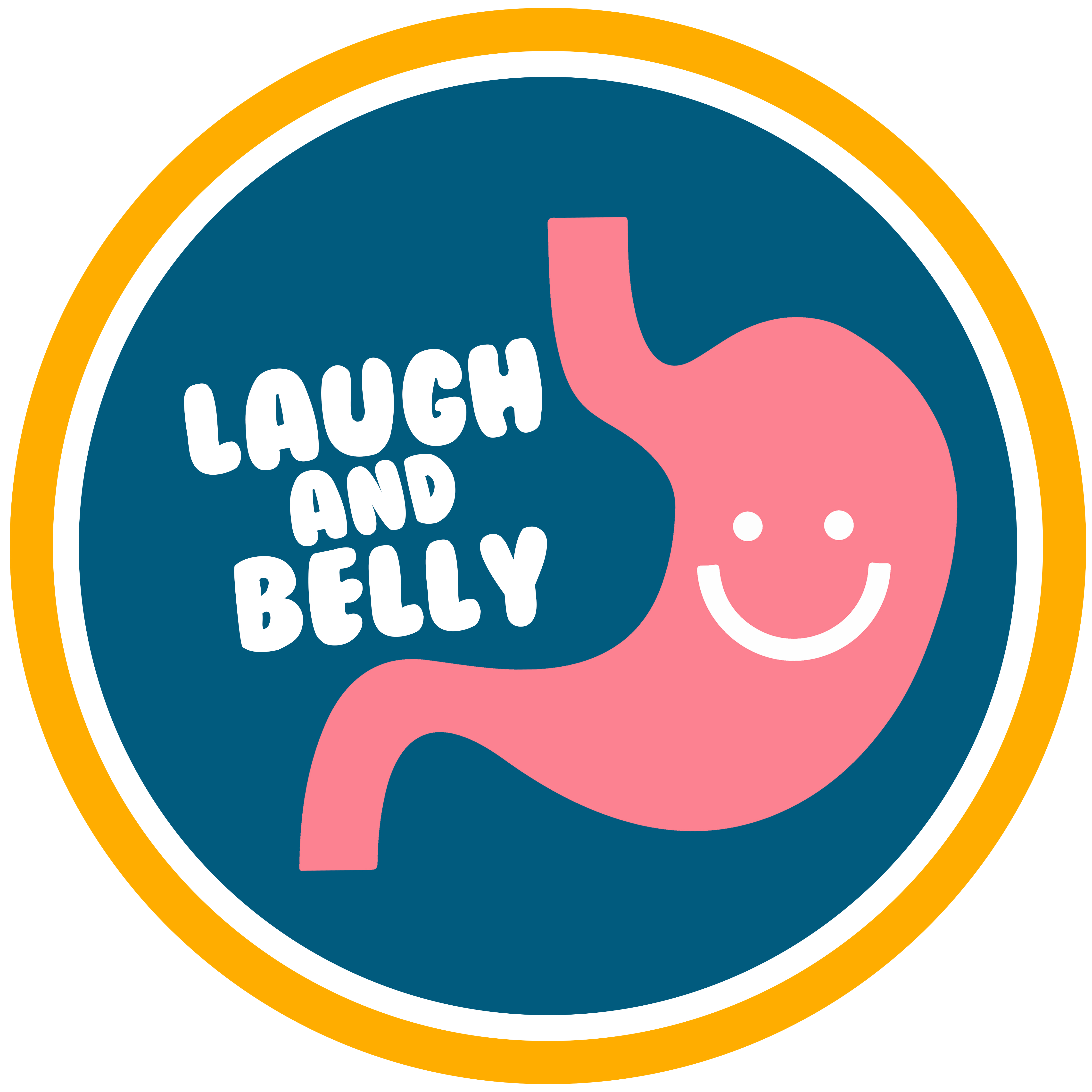 @laughandbelly Profile Image | Linktree