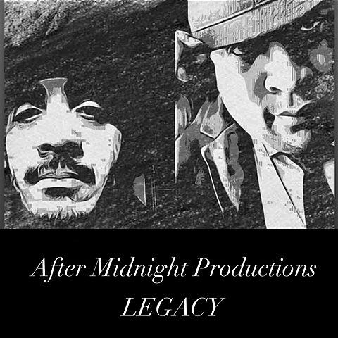 DamonHumphrey After Midnight Productions LEGACY on Amazon  Link Thumbnail | Linktree
