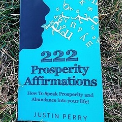 Justin Perry's Best Selling Books!