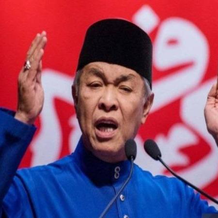 @sinar.harian  PN gagal bukan salah UMNO Link Thumbnail | Linktree