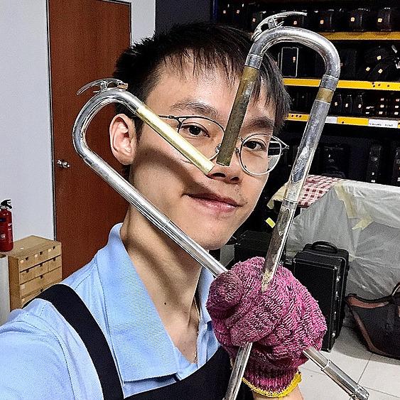 @kanewooi Facebook · Instrument Repair  Link Thumbnail | Linktree