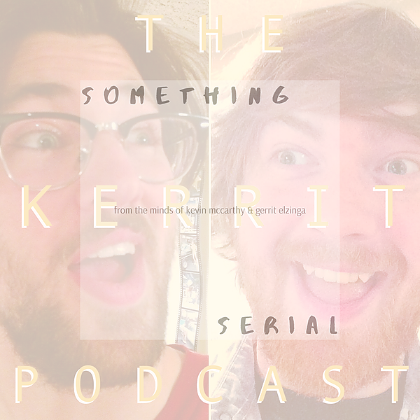 Surviving Comic Gerrit Elzinga The Kerrit Podcast (YouTube) Link Thumbnail   Linktree