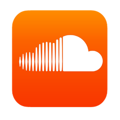 Kesen Soundcloud (Podcast) Link Thumbnail | Linktree