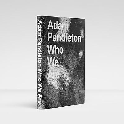 Omar Berrada Paratactical Haunting (essay on Adam Pendleton) Link Thumbnail   Linktree