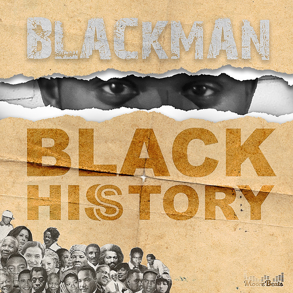 Black History by Blackman