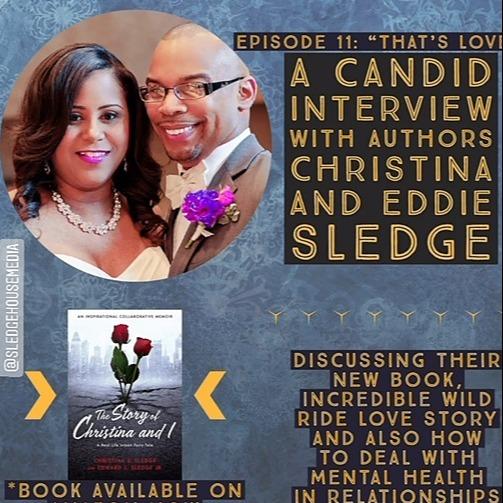 Sledge House Media Mind on Matters Podcast Episode Link Thumbnail | Linktree