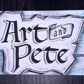 Listen to Art & Pete