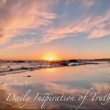 Christina's Daily Inspiration Shout Engine PODCAST