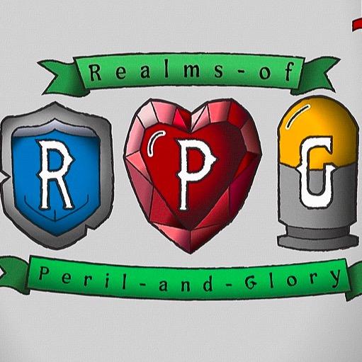 @RealmsPod Profile Image   Linktree