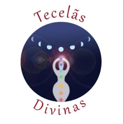 Andréa Bussab Paternost Tecelãs Divinas - Círculos Sagrados de Mulheres e Sagrado Feminino Link Thumbnail   Linktree