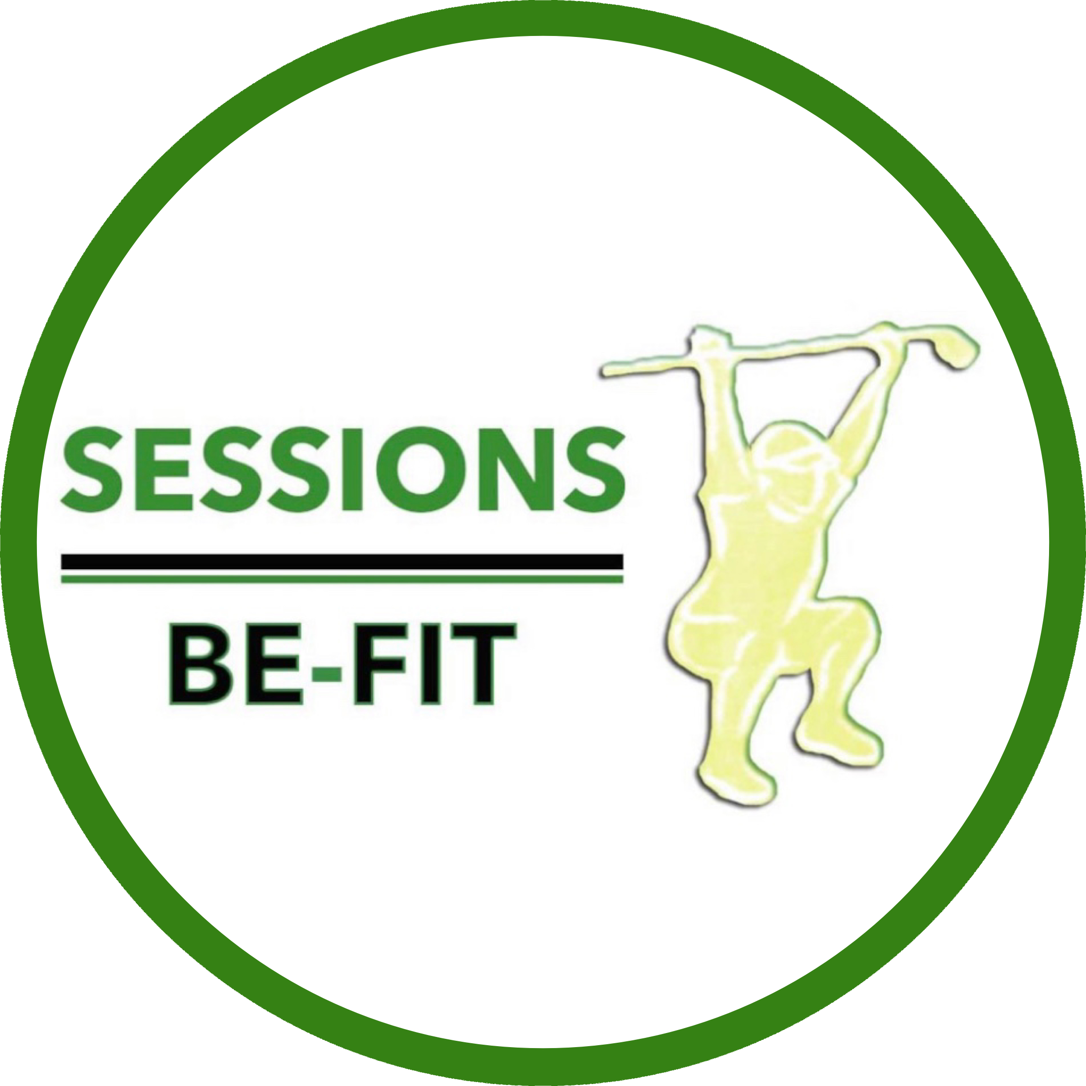 Sessions Be-Fit (sessionsbefit) Profile Image   Linktree
