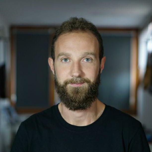 Marco Rip (marcorip) Profile Image | Linktree