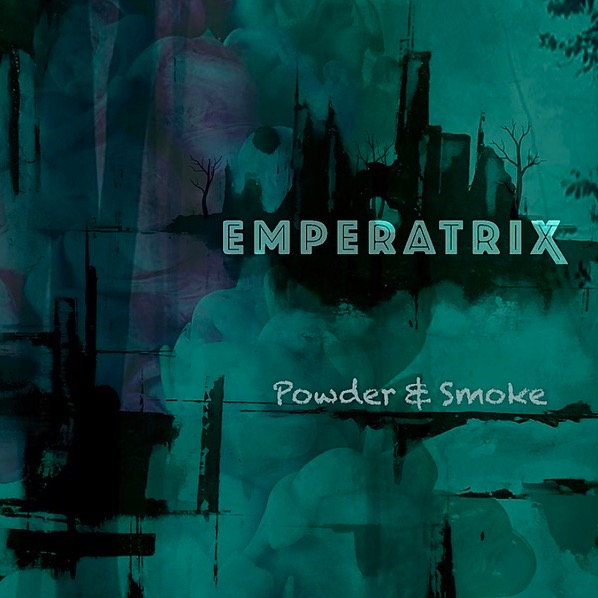@EMPERATRIX Our new single Powder & Smoke is out now! Come check it out! Link Thumbnail | Linktree