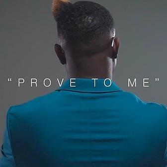 Prove to Me (Short Film)