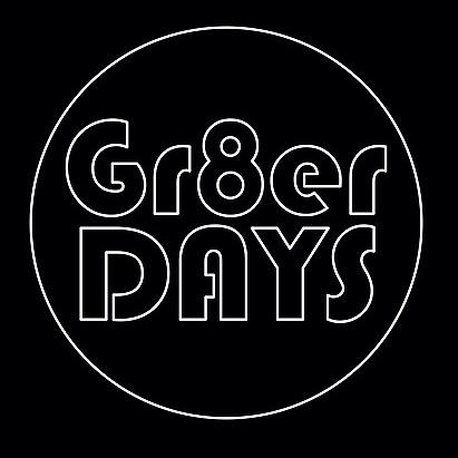 Instagram - Gr8erDays