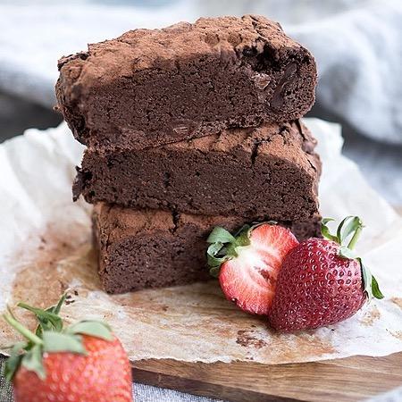 ceciliafolkesson.se Brownies på bönor Link Thumbnail | Linktree