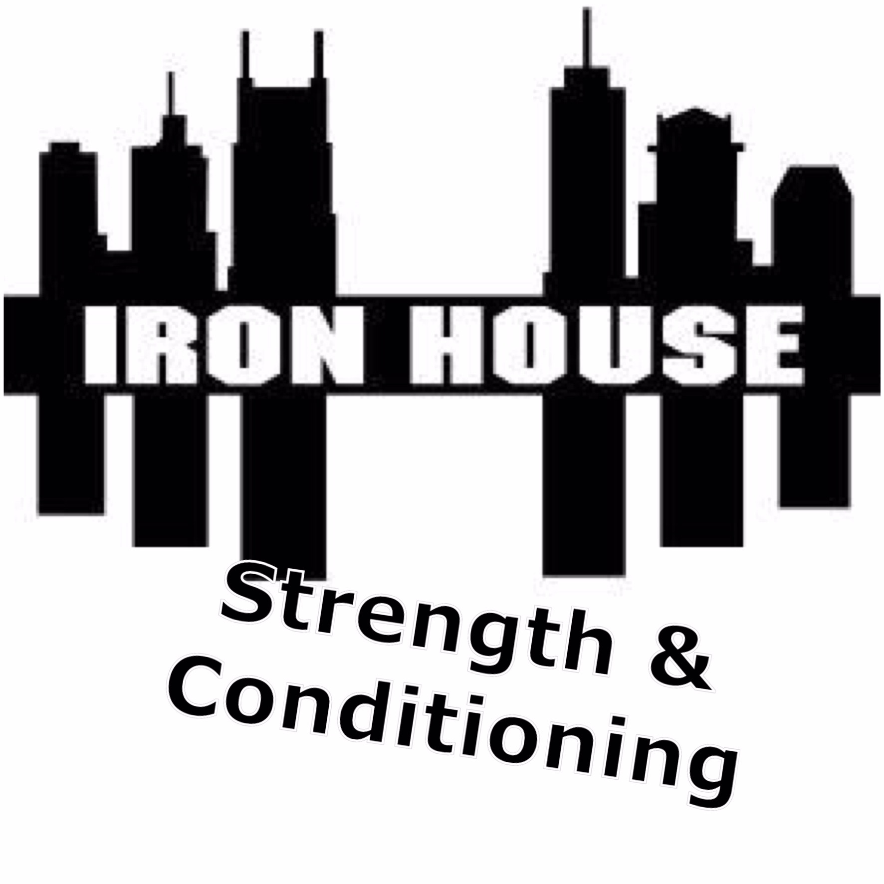 Free Month of Personal Training @Iron House